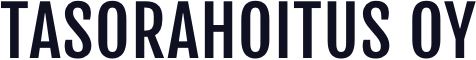Tasorahoitus Logo